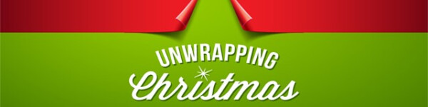 Series: Unwrapping Christmas