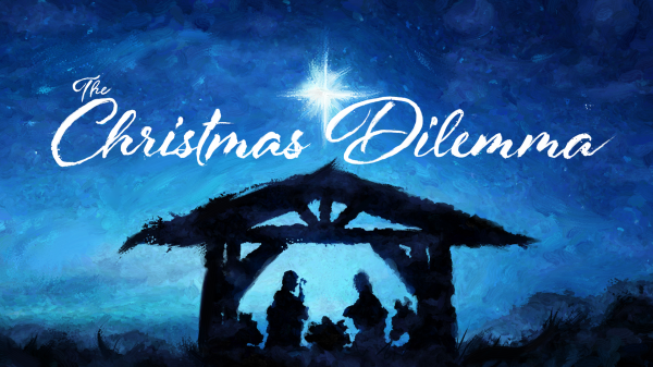 Series: The Christmas Dilemma