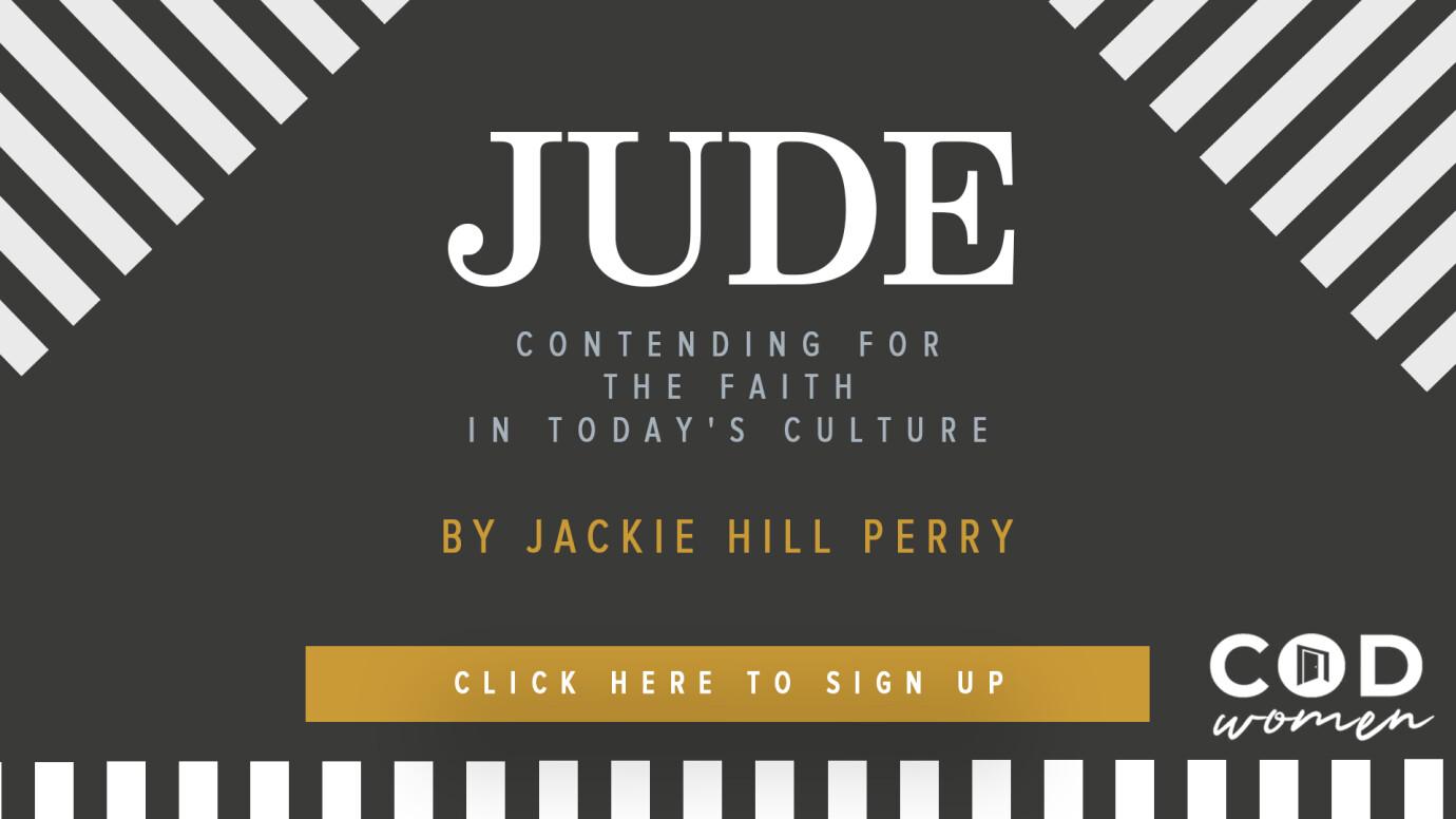Ladies | Jude Study